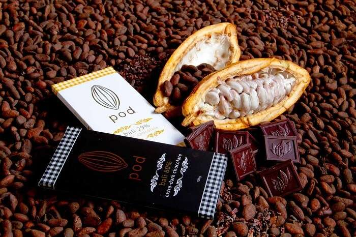 buy coffee in bali