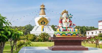 Enchanting Places To Visit In And Around Dehradun