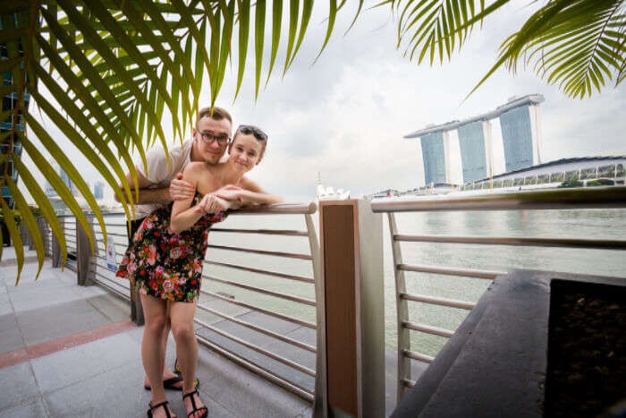 Honeymoon-in-Singapore