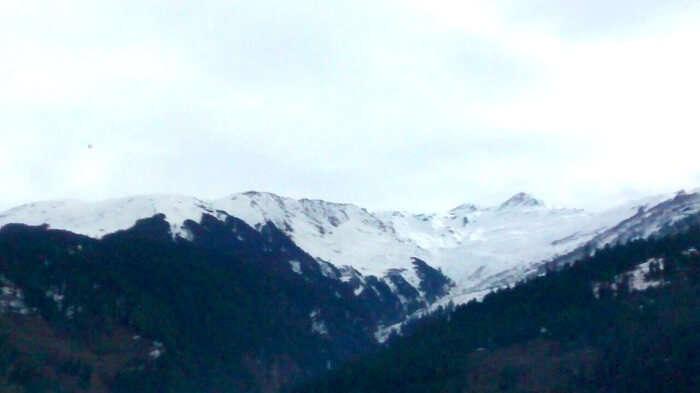 views around shimla