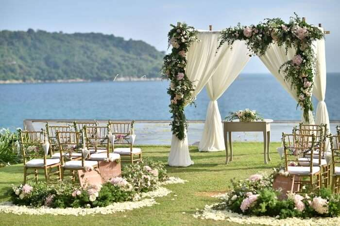 Best Romantic Wedding Venues Across The World