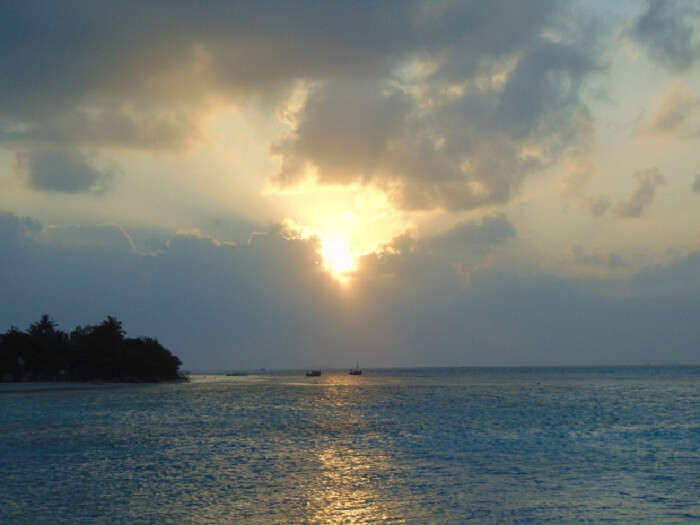 Last but not the least day in Maldives