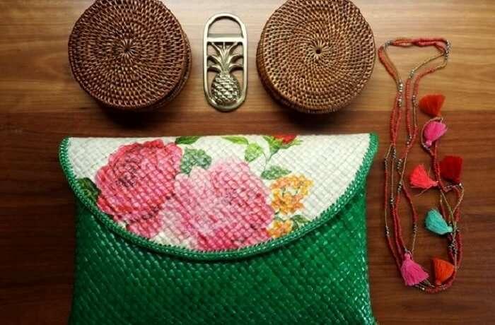 eco-friendly shopping in bali