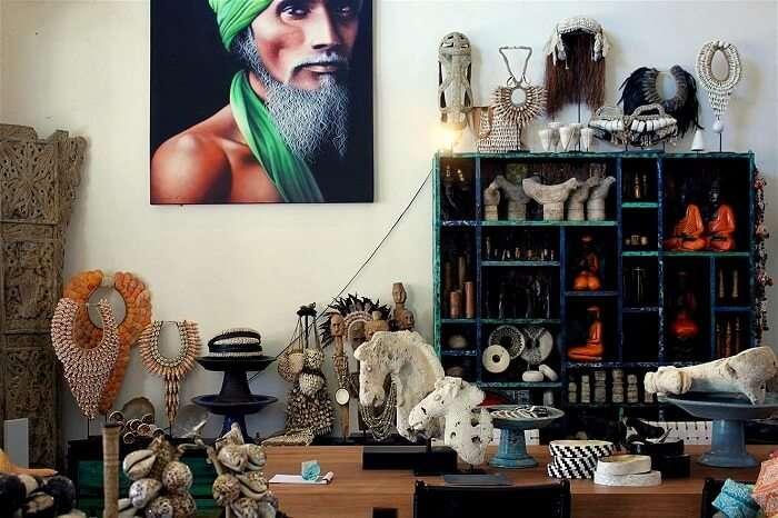 shopping furniture in bali