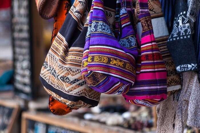 bags in neemrana