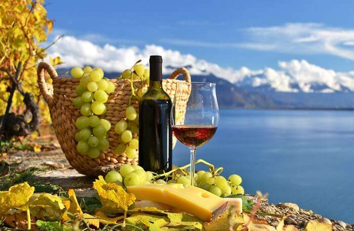 local wines europe