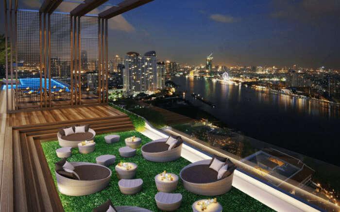 Avani Riverside Bangkok SS24042017