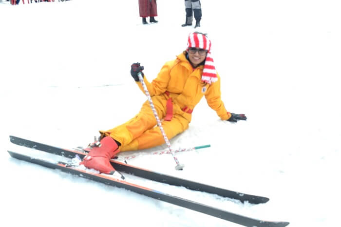 himachal skiing