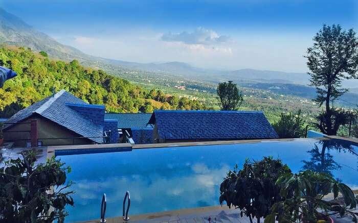 Exotica Resorts in Dharamshala