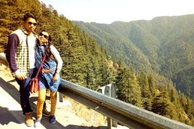 himachal honeymoon trip