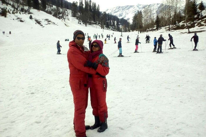 solang valley sports