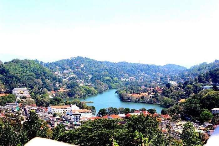 cities in sri lanka