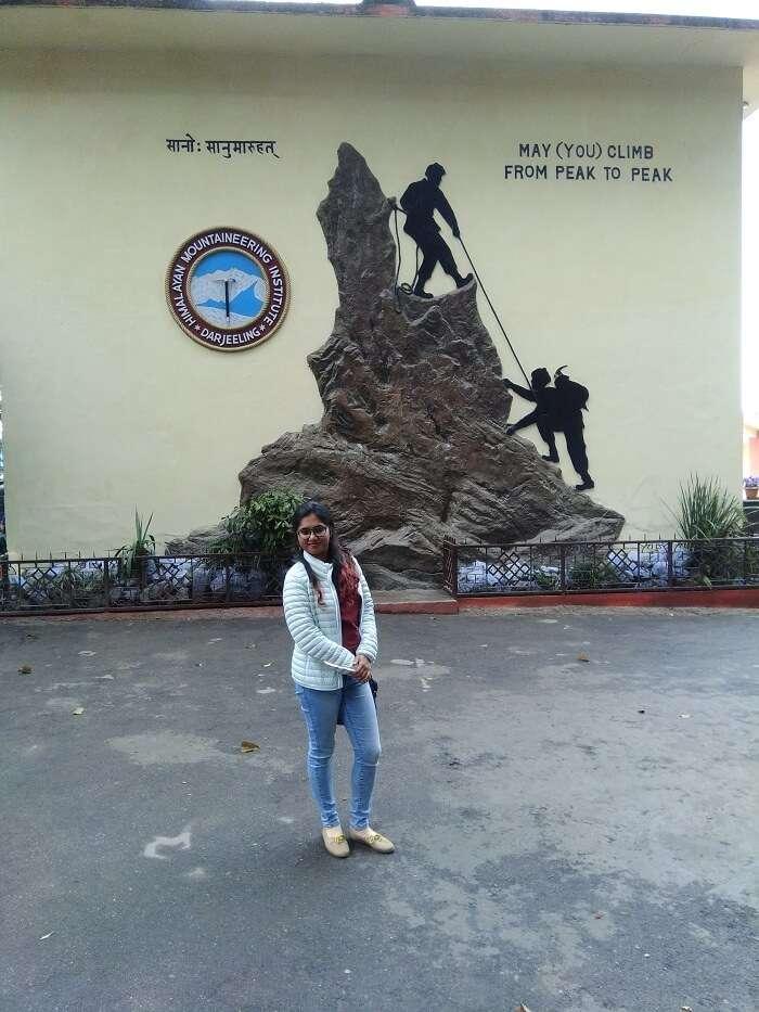 Mountaineering Institute Darjeeling