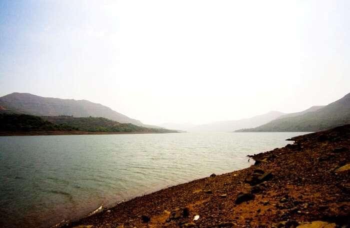 Mulshi Dam, Pune