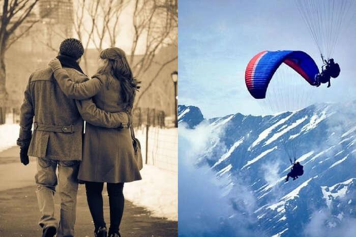 Shimla vs Manali for honeymoon