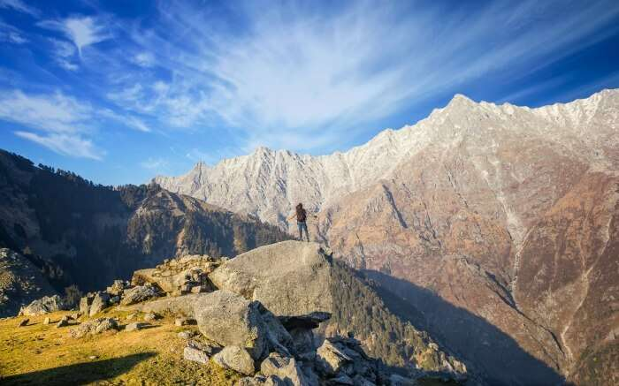 An irresistible trek for adventure enthusiasts