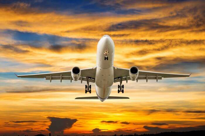 Fly to popular destinations across India at 2500