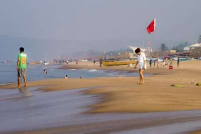 beaches near Pune