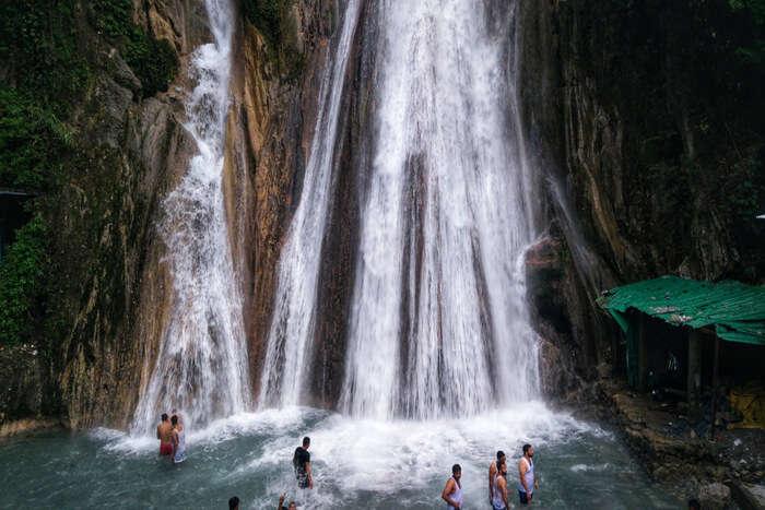 Best Places Near Dehradun
