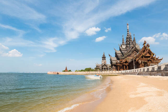 Gorgeous Places In Pattaya To Explore