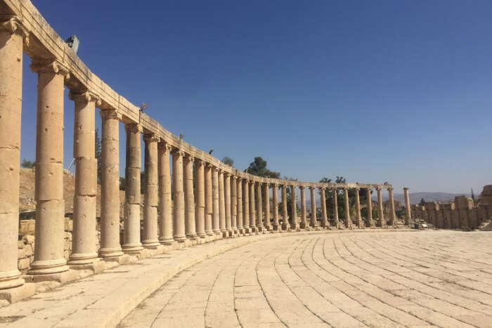 Best Places To Visit In Jordan