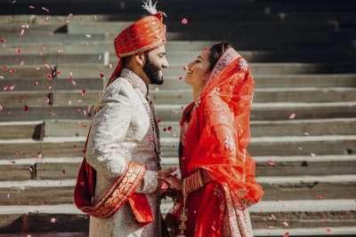Best Pre-Wedding Shoot In Jaipur