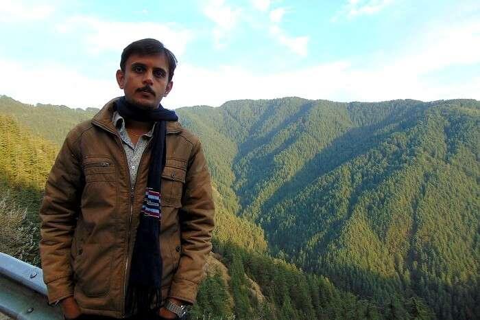green valley - shimla - Day 6