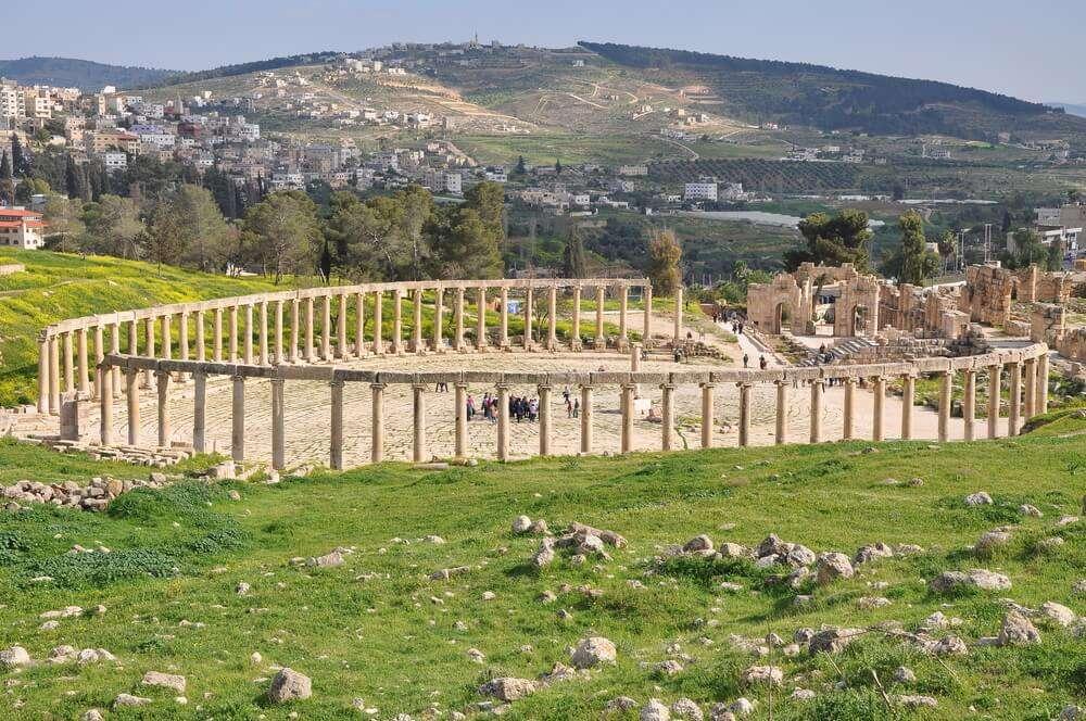 15 Best Places To Visit In Jordan In 2020 For A Joyful Trip