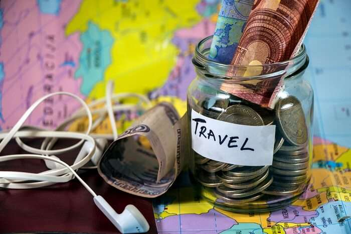 Budget travel to Bali