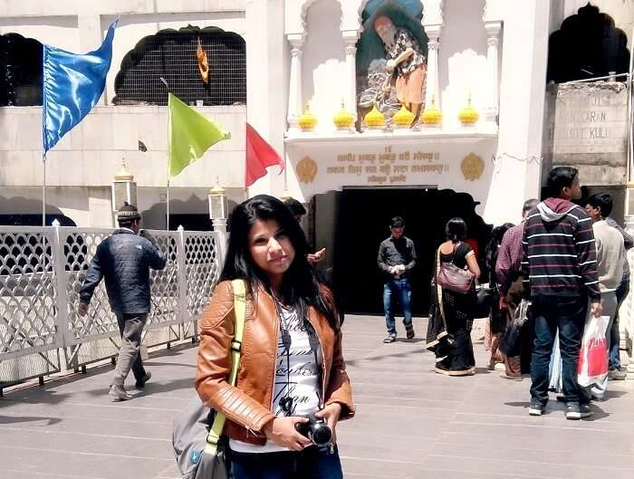 solo female trip to himachal