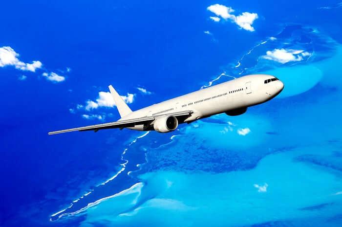 Flights to Bahamas