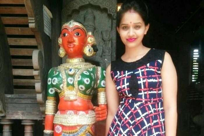 Folk Museum in Kochi