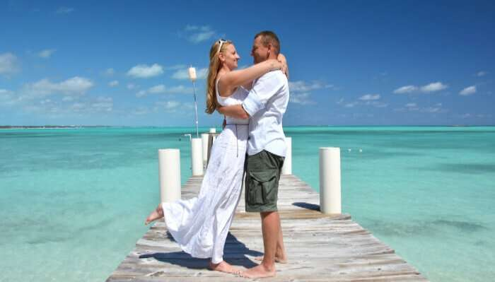 Bahamas-Honeymoon