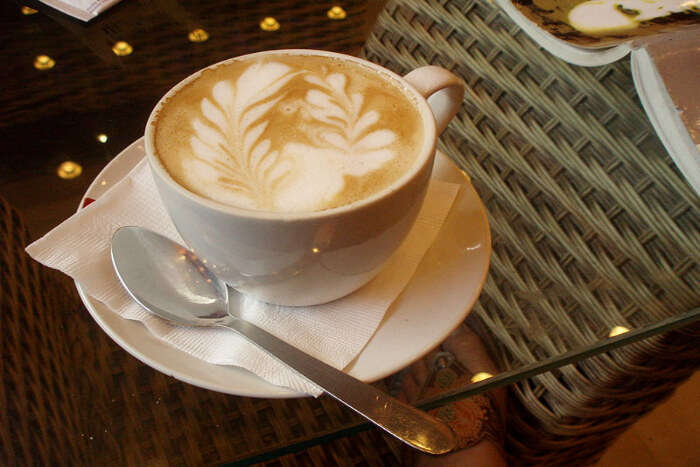 Café Matisse, Nassau
