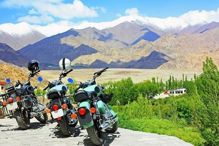d733df51235 Leh Ladakh Bike Trip 2019: A Tailor-made Guide For Bikers