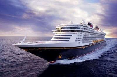 Disney Dream Cruise Travel