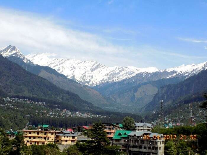 parvati valley in himachal