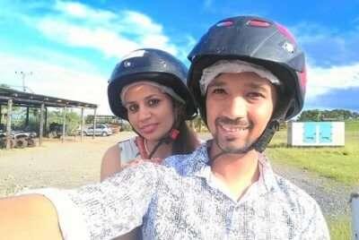 north island tour in mauritius