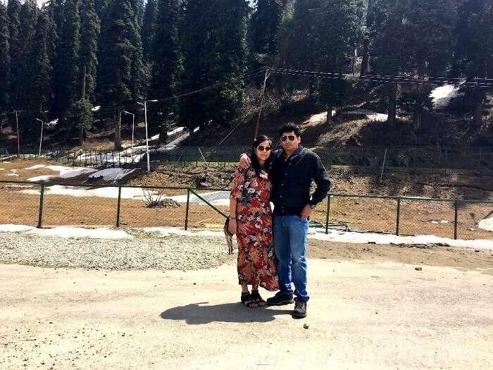sightseeing in srinagar