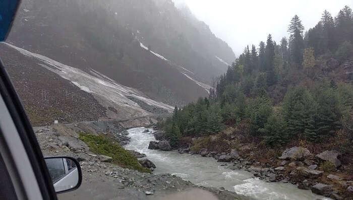 river indus in kashmir