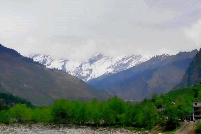farewell to parvati valley
