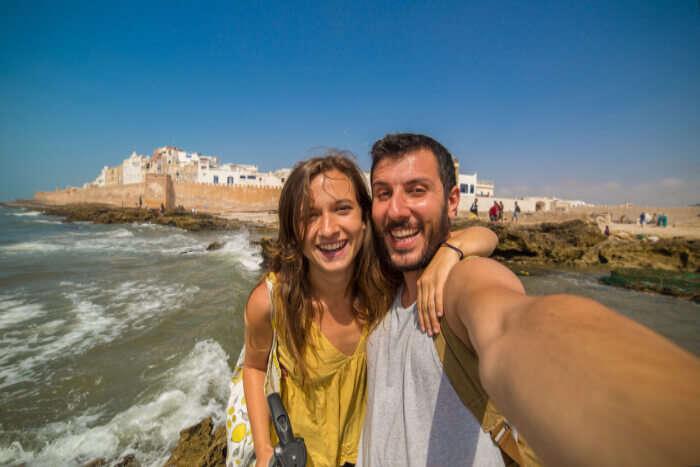 Morocco-Honeymoon