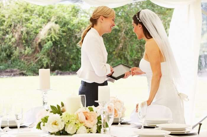 The 18 Most Common Questions About Wedding Planning