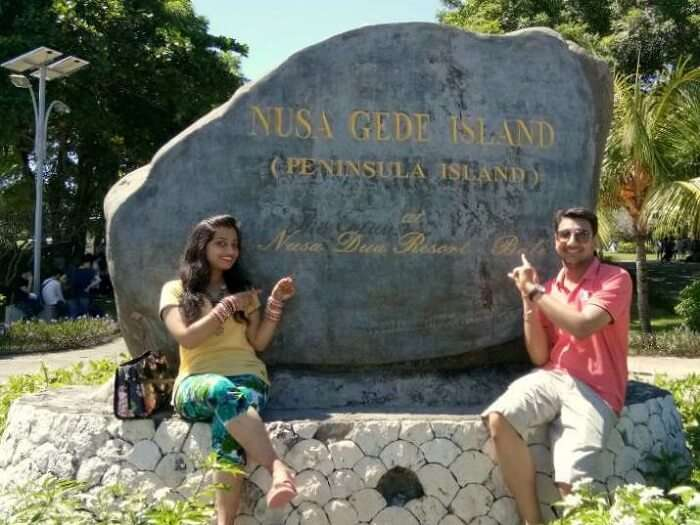 must places to visit bali