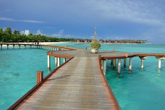 olhuveli island