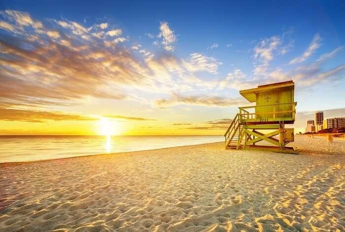 best beaches miami