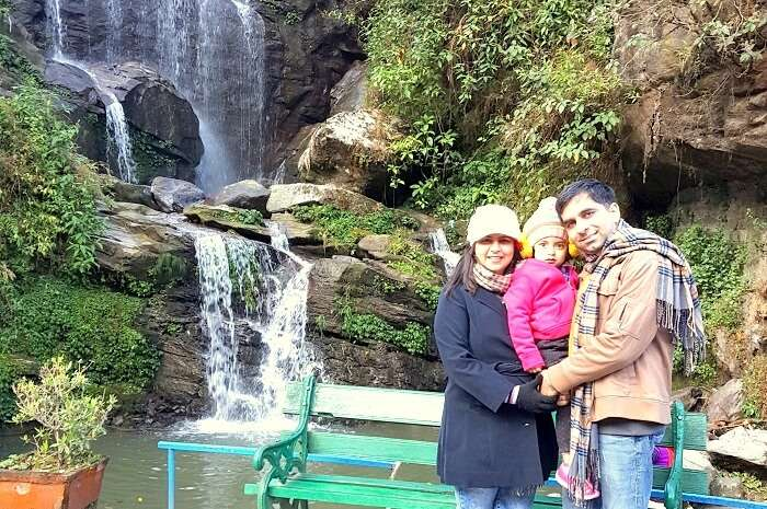 family trip to sikkim and darjeeling