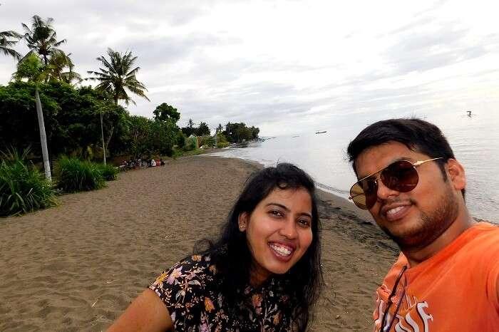 beach destinations in Bali