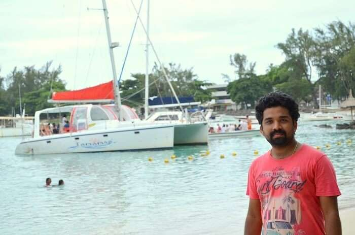 vacation in mauritius