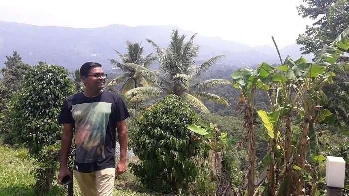 thekkady sightseeing